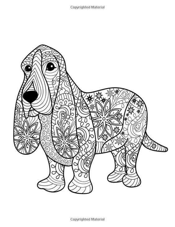 Afbeelding Van Kleurplaten Van Barbara Op Coloring Dog