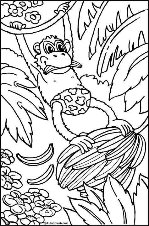Pin Op Thema Apen Kleuters Monkey Theme Preschool Singe Theme Maternelle