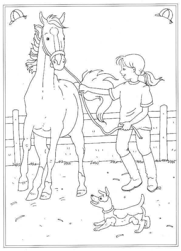 24 Kleurplaten Van Op De Manege Op Kids N Fun Nl Op Kids N Fun Vind Je Altijd De Leukste Kleurplaten Het Eerst Kleurplaten Dieren Kleurplaten Kleurboek