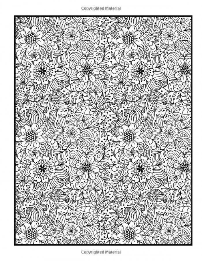 Kleurplaat Voor Volwassenen Door Xtamaraxx Kleurplaten Kleurplaten Voor Volwassenen Bloemen Kleurplaten