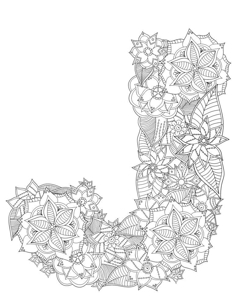Kleurplaat Bloemen Moeilijk Google Zoeken Kleurplaten Kleuren Handgeschreven Lettertypes