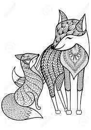 Afbeeldingsresultaat Voor Geometrische Dieren Tekenen Dieren Tekenen Dieren Kleurplaten