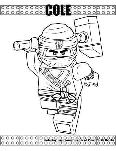 Ninjacolepin Lego Coloring Pages Ninjago Coloring Pages Coloring Pages