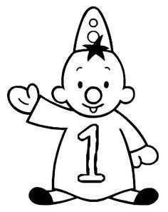 Afbeeldingsresultaat Voor Bumba Kleurplaat Knutselen Verjaardag Kind Verjaardagskroon Knutselen Kinderkleurplaten