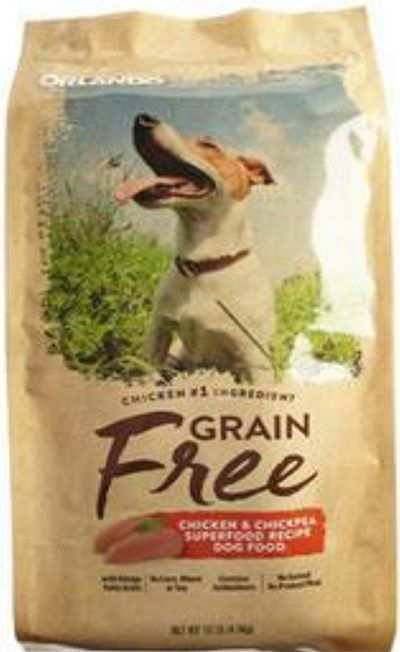 Complete Details Of The Lidl Orlando Brand Dog Food Recall As Reported By The Editors Of The Dog Food Advisor Dog Food Recipes Dog Food Advisor Dog Food Recall