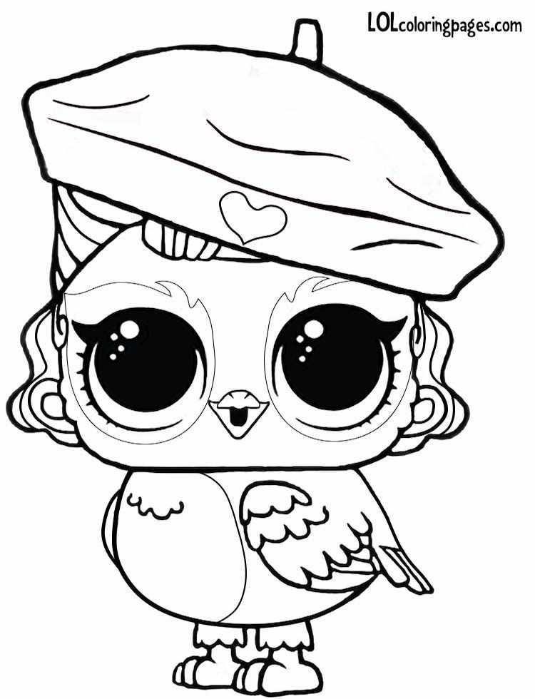 Angel Wings Eye Spy Lol Surprise Pets Coloring Page Imprimir Desenhos Para Colorir Desenhos Para Colorir Desenhos Para Criancas Colorir