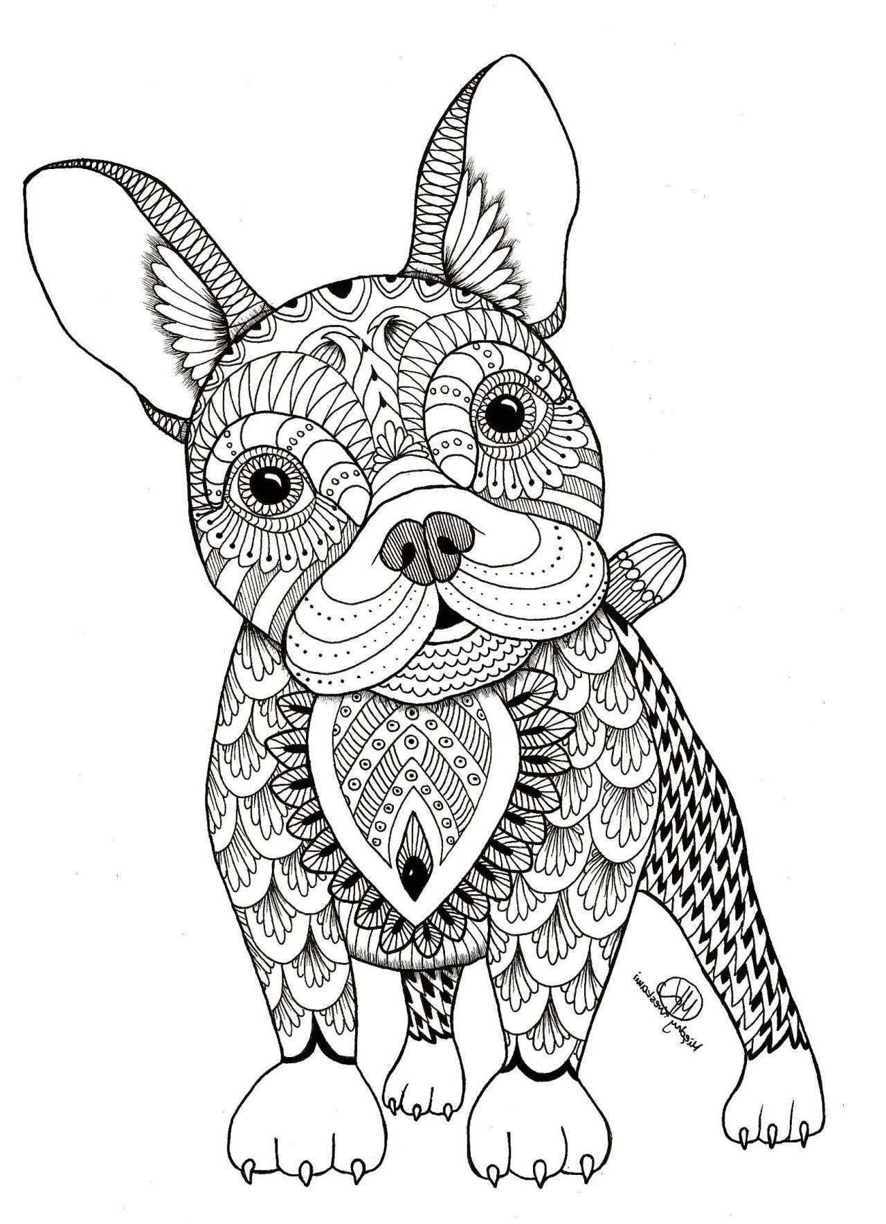25 Inspiration Image Of Animal Mandala Coloring Pages Entitlementtrap Com Mandala Kleurplaten Dieren Kleurplaten Dierenboek
