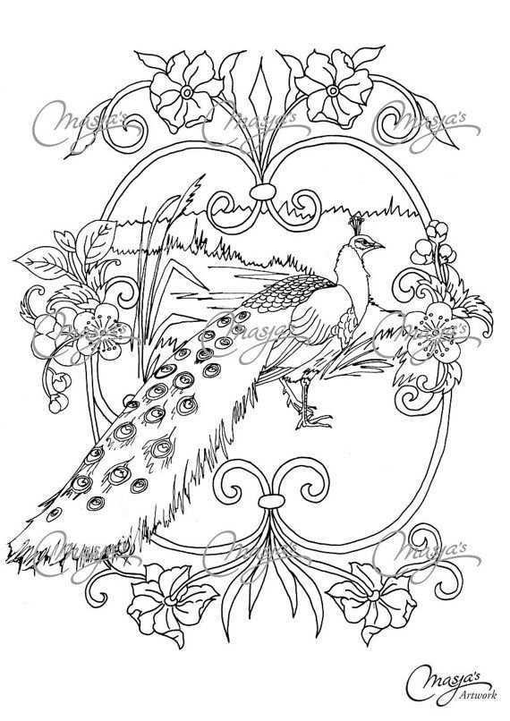 Coloring For Adults Kleuren Voor Volwassenen Kleurplaten Kleurrijke Tekeningen Adult Coloring Pages