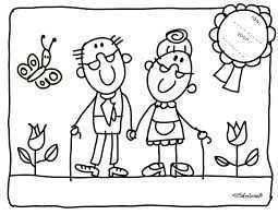 Afbeeldingsresultaat Voor Tekening Opa Knutselen Opa En Oma Knutselen Voor Opa Kleurboek