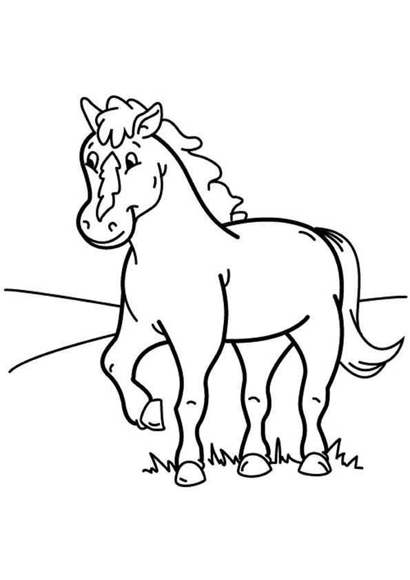 Kleurplaat Paarden Zijn Zulke Lieve En Mooie Dieren Maar Er Een Mooie Kleurplaat Van 5964 Dieren Kleurplaten Kleurplaten Voor Kinderen Dieren