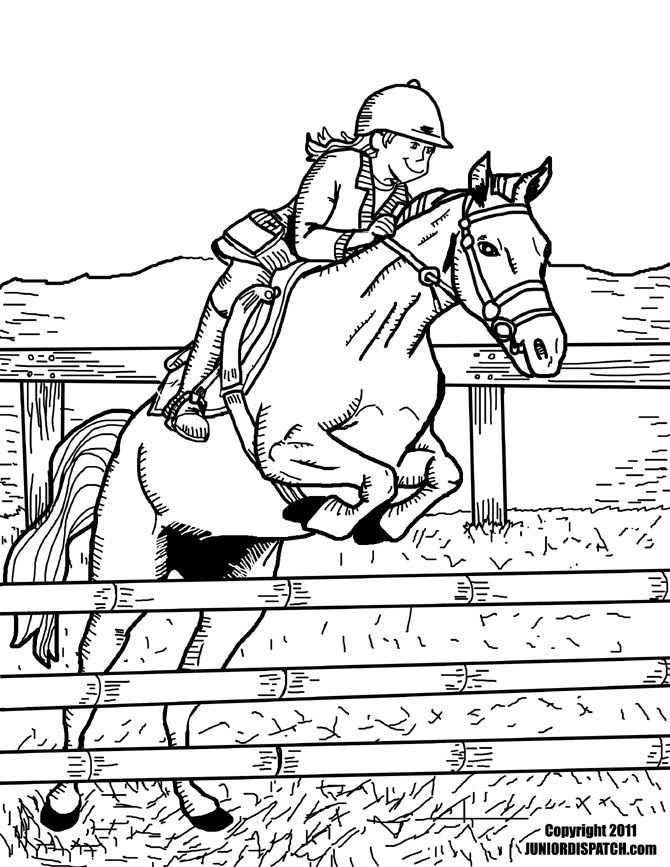 Ausmalbilder Kostenlos Pferd Farbung Seite 3 Malvorlagen Vol 5361 Kleurplaten Paardrijden Paard Knutselen