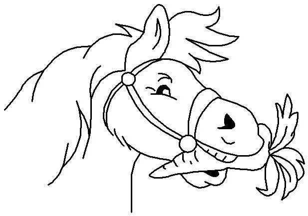 Kleurplaat Animaatjes Paard Van Sinterklaas 10102 Sinterklaas Paardenhoofd Knutselen Sinterklaas