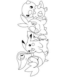 Pokemon Coloring Pages Printable Google Search Kleurplaten Pokemon Afbeeldingen En Kleurboek
