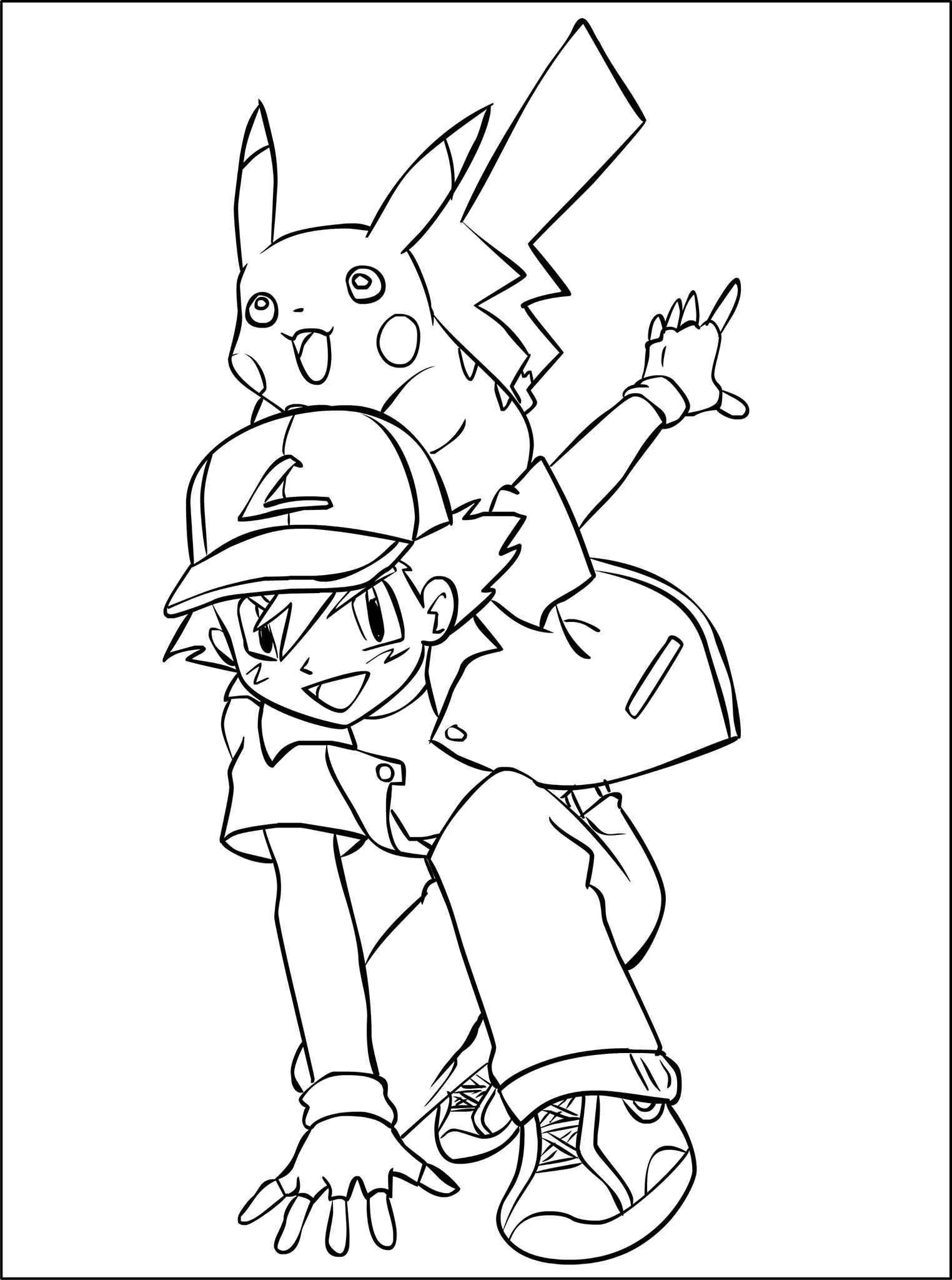 Coloriages Pokemon Gratuits A Imprimer Monsieurteddy Coloriage Pokemon Coloriage Pokemon Salameche