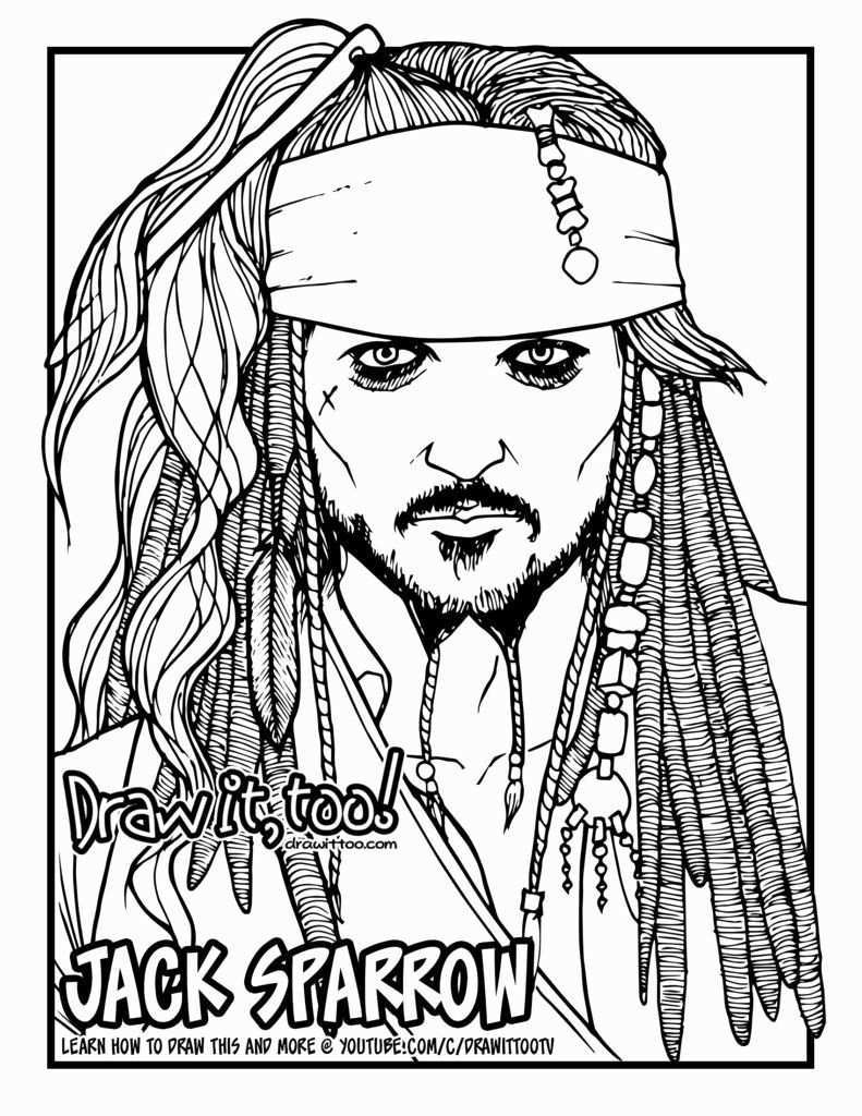 21 Pirates Of The Caribbean Coloring Page Hellboyfull Org Coloring Pages Inspirational Coloring Pages Minion Coloring Pages