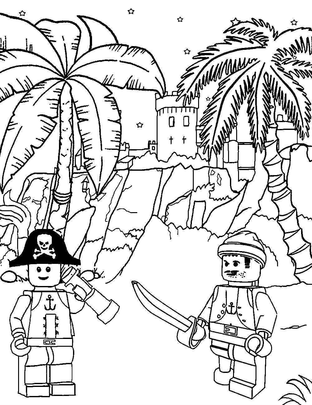 Pirates Toys Coloring Pages For Kids Gng Printable Pirates Coloring Pages For Kids Piratfest