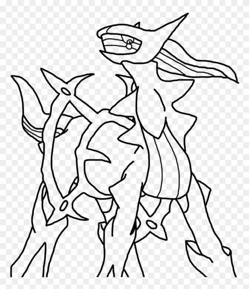 Pokemon Coloring Pages Arceus Coloring Pages Allow Kids To Accompany Their Favorite Characters Pokemon Coloring Pages Pokemon Coloring All Legendary Pokemon