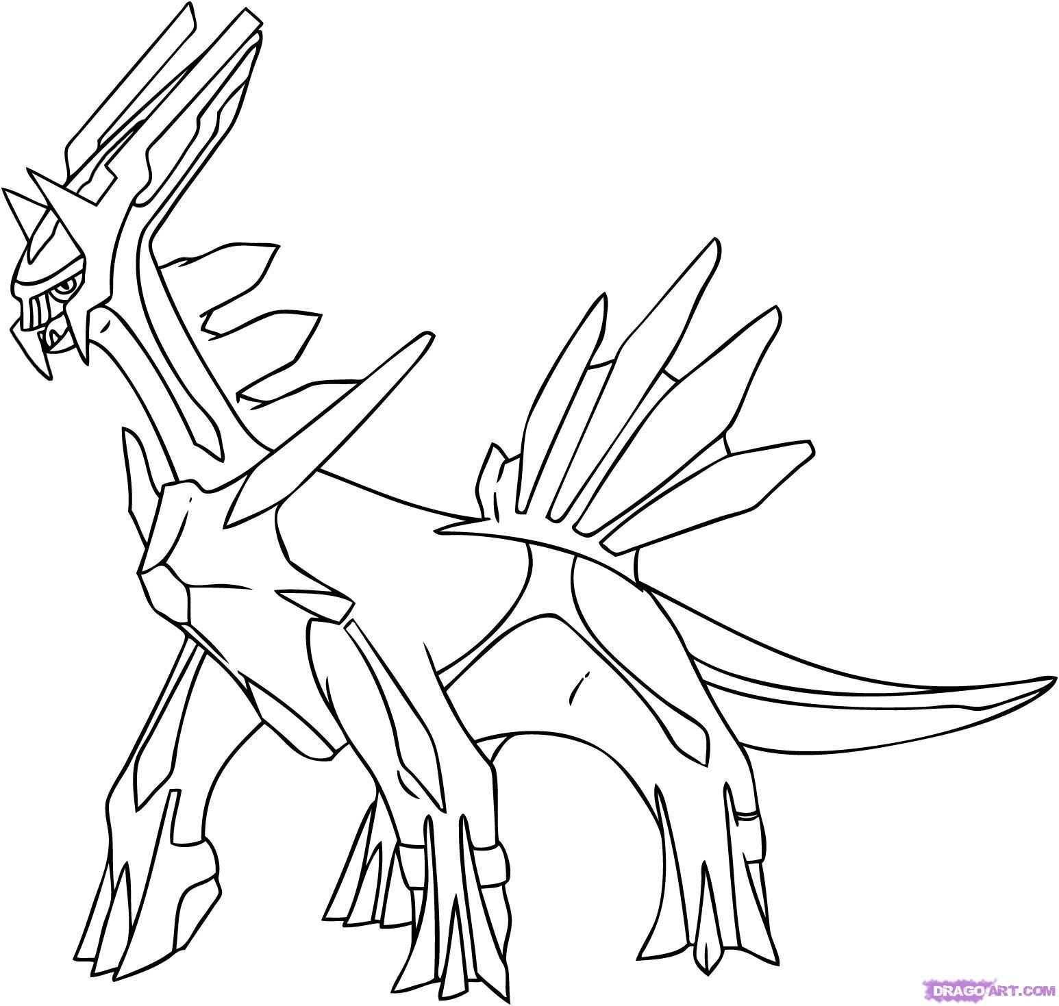 How To Draw Dialga Step 7 1 000000012880 5 Jpg 1546 1469 Pokemon Coloring Pokemon Coloring Pages Dragon Coloring Page