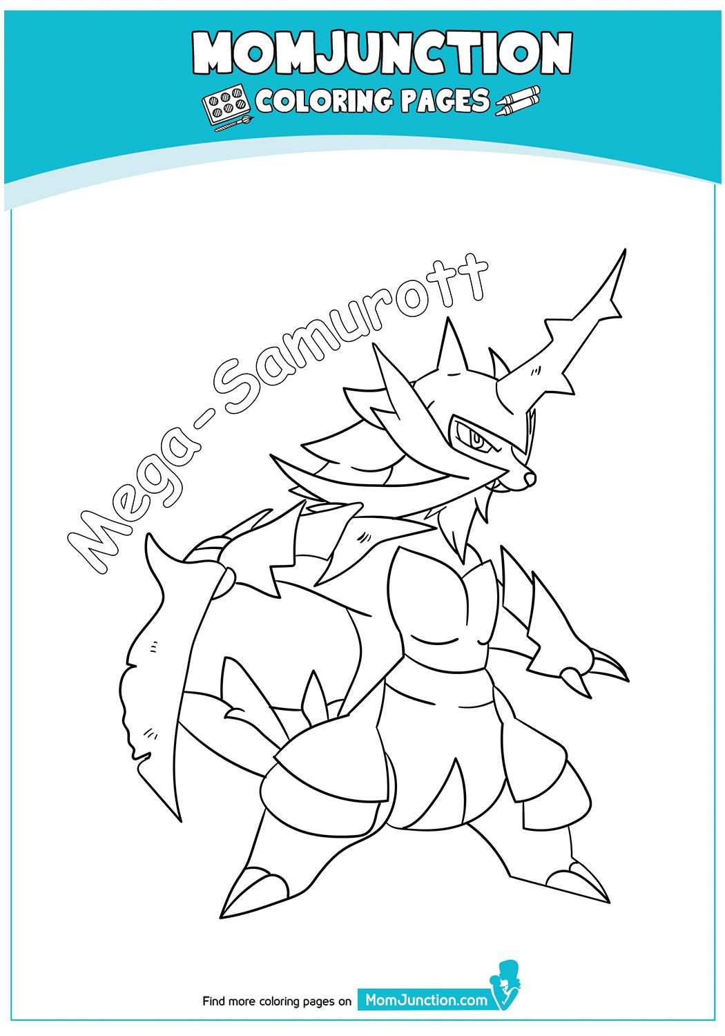 Click Share This Story On Facebook Pokemon Coloring Pages Pokemon Coloring Coloring Pages