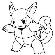 Top 60 Free Printable Pokemon Coloring Pages Online Pokemon Coloring Pages Pokemon Coloring Pokemon Coloring Sheets