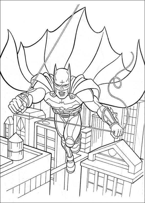 Batman Fargelegging Tegninger 17 Fargelegging Batman Fargelegging For Barn