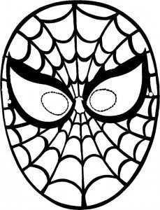 Leuke Maskers Maken Voor Beginners Maskers Maskers Kids Superheld Maskers