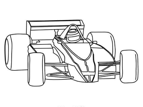 Race Car Coloring Pages Race Car Coloring Pages Cars Coloring Pages Truck Coloring Pages