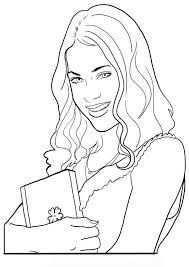 Afbeeldingsresultaat Voor Violetta Kleurplaten Aurora Sleeping Beauty Coloring Books Disney Characters