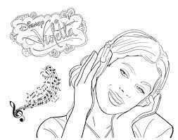 Violetta Kleurplaten Google Zoeken Art Drawings Female Sketch