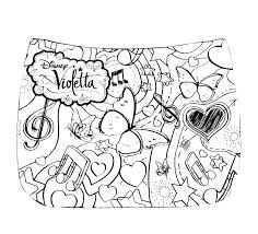 Afbeeldingsresultaat Voor Violetta Kleurplaten Drawings Diy