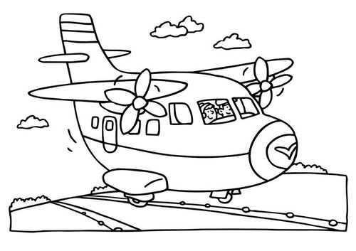 Een Heleboel Kleurplaten Van Vliegtuigen Welke Kleur Jij Http Www Schoolplaten Com Kleurplaten Vliegtuigen C180 Html Kleurboek Vliegtuig Gratis Kleurplaten