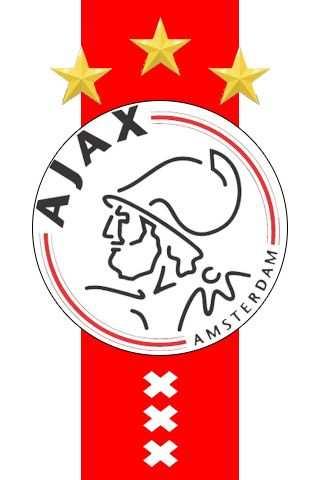 Afc Ajax Amsterdam Voetbal Voetbal Posters Meisjes Voetbal