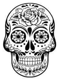 Afbeeldingsresultaat Voor Skull Plotter Imagenes De Calavera Imagenes De Calaveras Mexicanas Dibujos