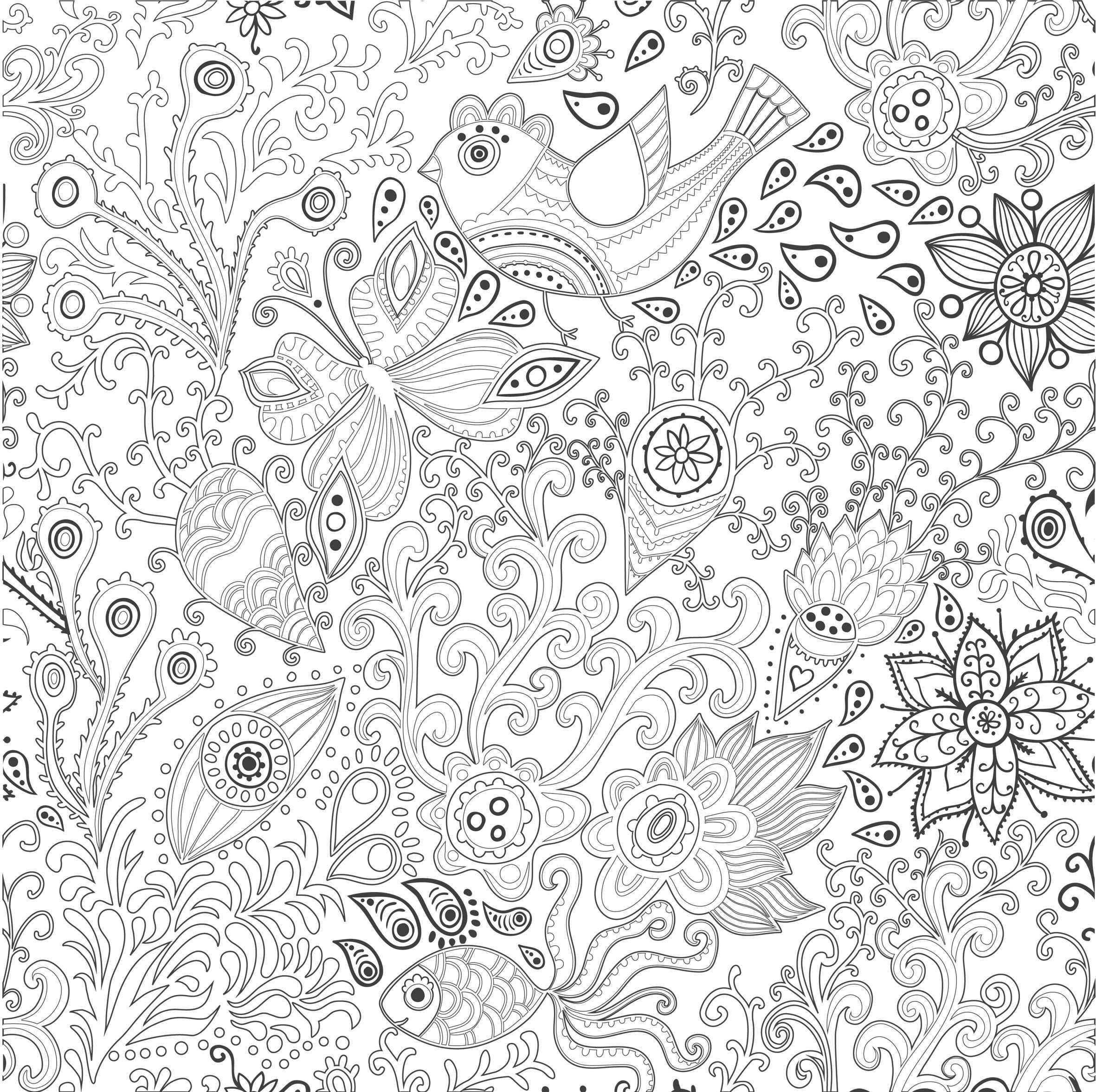 Afbeeldingsresultaat Voor Kleurplaten Voor Volwassenen Herfst Kleuren Kleurboek Mandala Kleurplaten