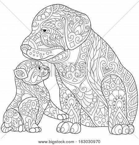Pin On Colouring 4 Adults
