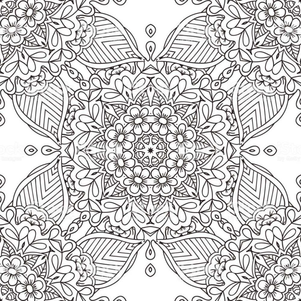 Mandala Kleurplaat Volwassenen Google Zoeken Mandala Kleurplaten Kleurplaten Mandala