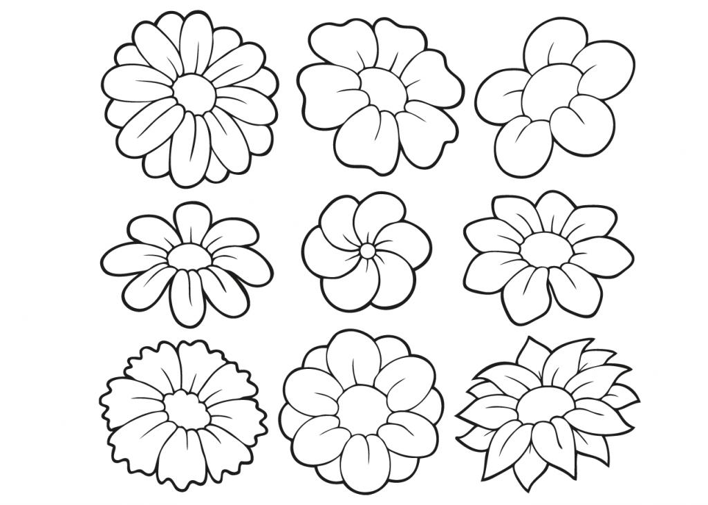 Kleurplaten Bloemen Volwassenen Voor Met Moeilijke Kleurplaat Mandala 26 Superleuke Gratis Tekeningen Kle Bloem Kleurplaten Bloemen Tekenen Mandala Kleurplaten