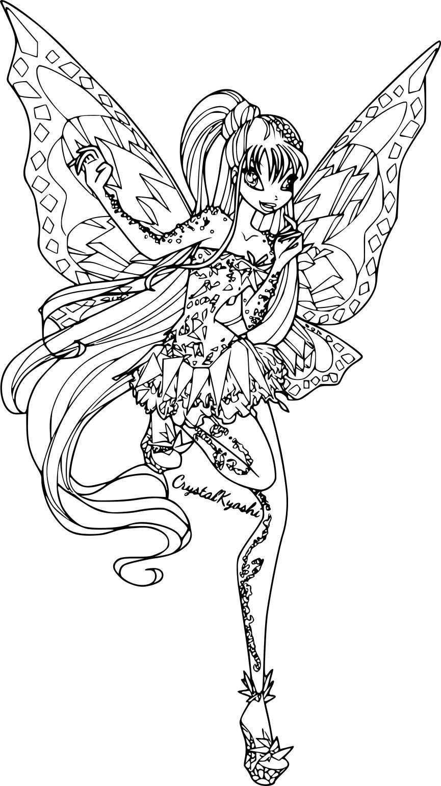 Winx Club Coloring Pages Unique Pin By Monica Johnson On Pencilmein Mermaid Coloring Pages Cute Coloring Pages Coloring Pages